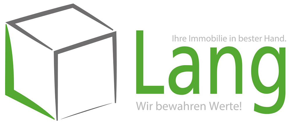Logo - Immobilienservice Lang