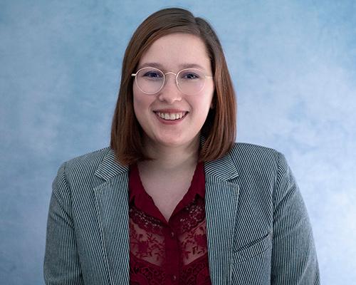 Teambild Jennifer Klein